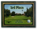 79 GGM Sublimated Plaque